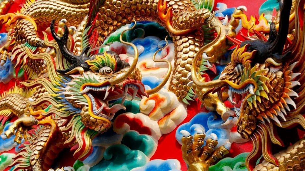 dinamica colaborativa el dragón