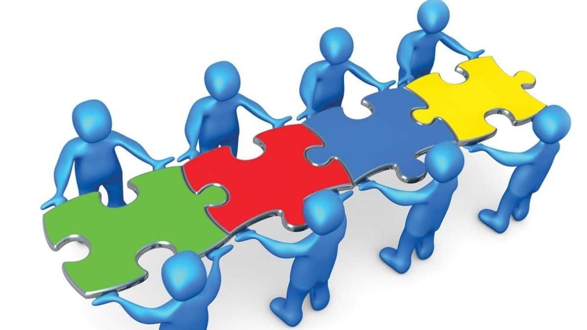 dinamicas de colaboracion