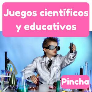 compra los juegos cientificos y educativos