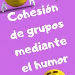 libro del curso de risoterapia cohesion de grupos con humor