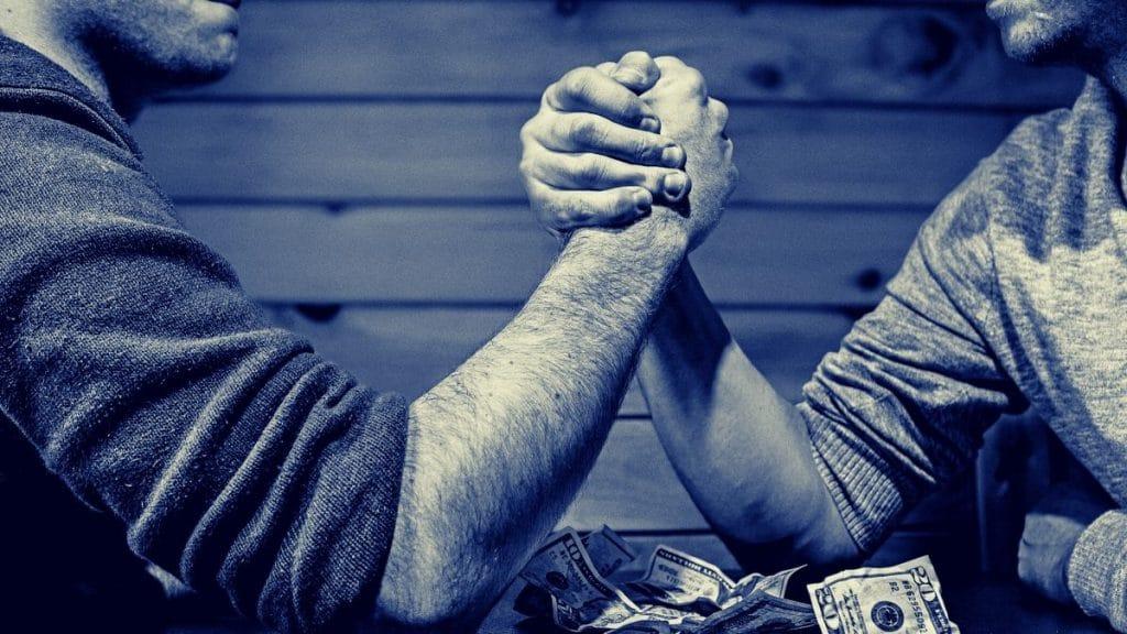 3 Dinámicas de resolución de conflictos