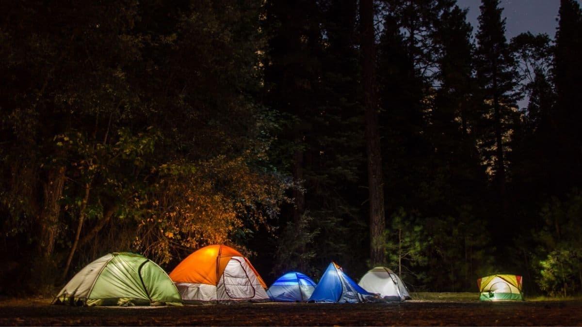 4 grandes y clásicos juegos de campamentos