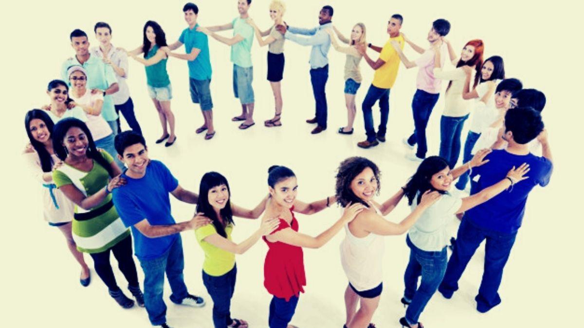 como crear una asociación