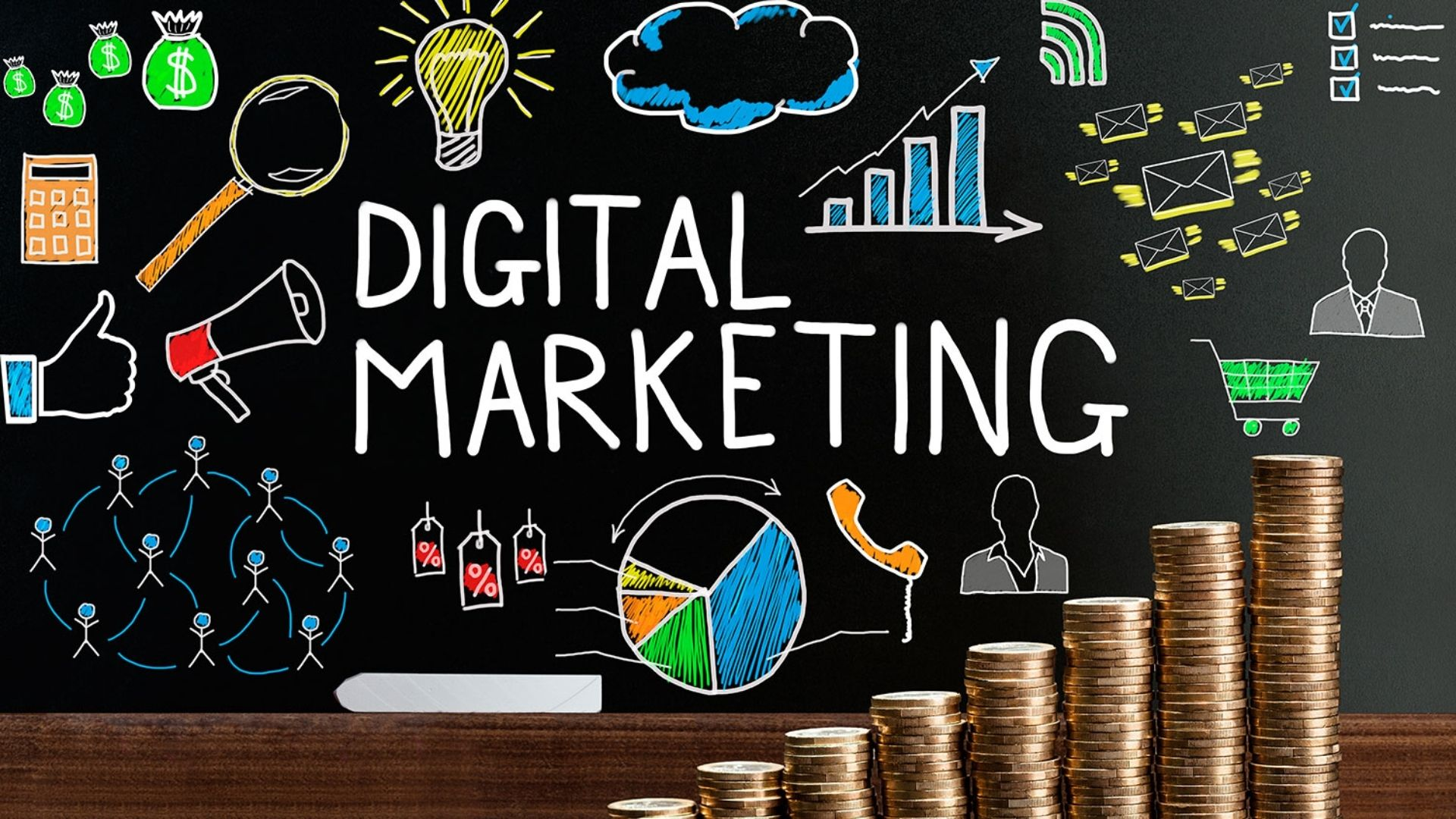 marketing digital para empresas de ocio y tiempo libre