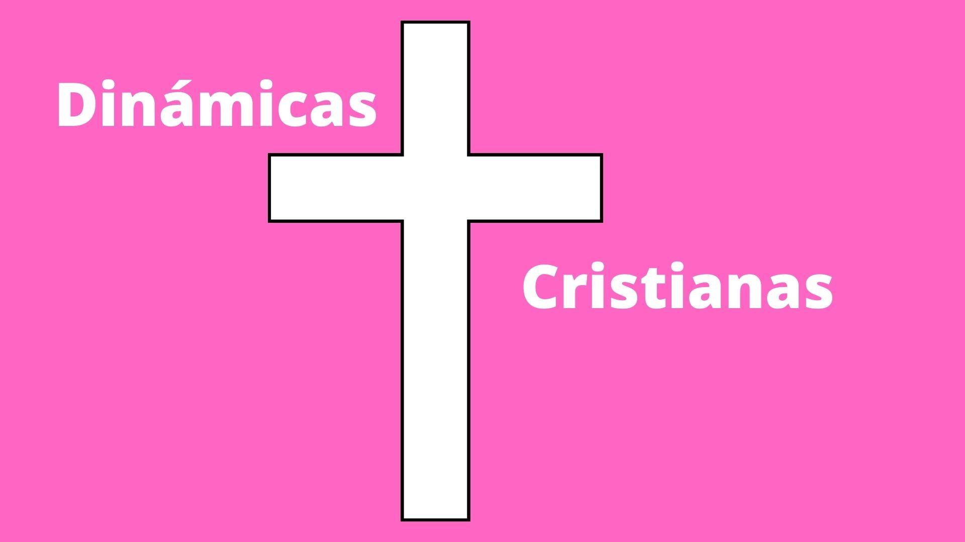 guía de dinamicas cristianas