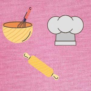 taller de cocina para niños sin fuego